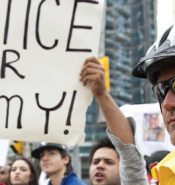 Justice for Sammy Yatim