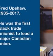 Fred Upshaw