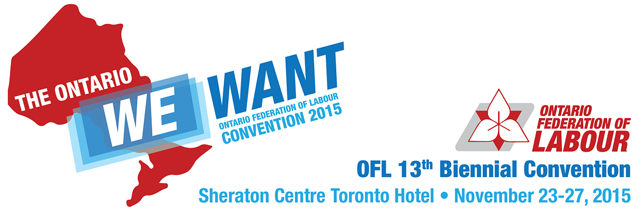 OFL Convention Banner