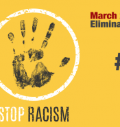 SLIDER - Intl Day to Eliminate Racism