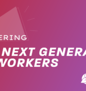 The next generation of workers