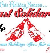 ToastSolidarity