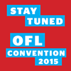 Stay Tuned: OFL Convention 2015